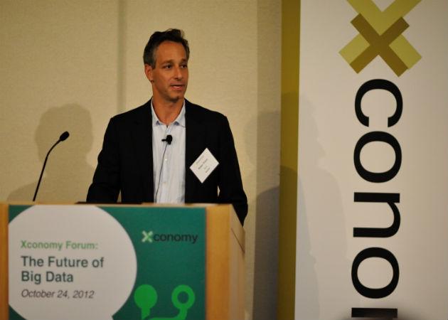 Peter Stern, CEO de Bitly, dimite de la compañía
