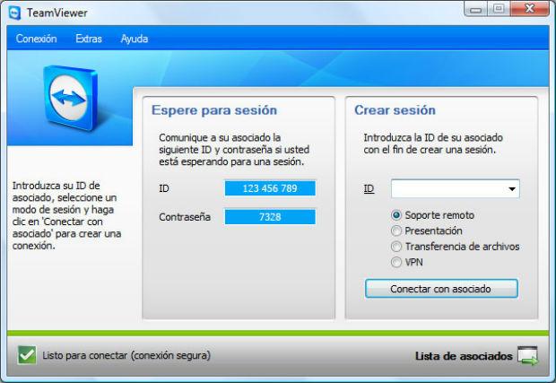 TeamViewer lanza su versión 8 para Linux