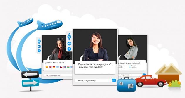 viCloning, un asistente virtual casi humano que revoluciona la atención al cliente