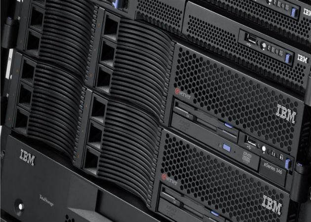 Lenovo podría comprar el negocio de servidores x86 de IBM