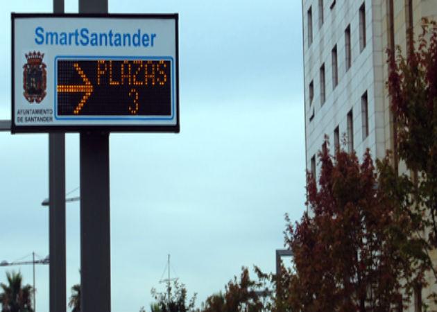 """Bloomberg Businessweek dedicará un reportaje a Santander como ejemplo europeo de """"smart city"""""""