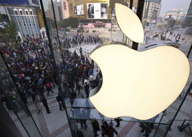 Apple negocia con Yahoo! el aumento de sus servicios en el iPhone e iPad