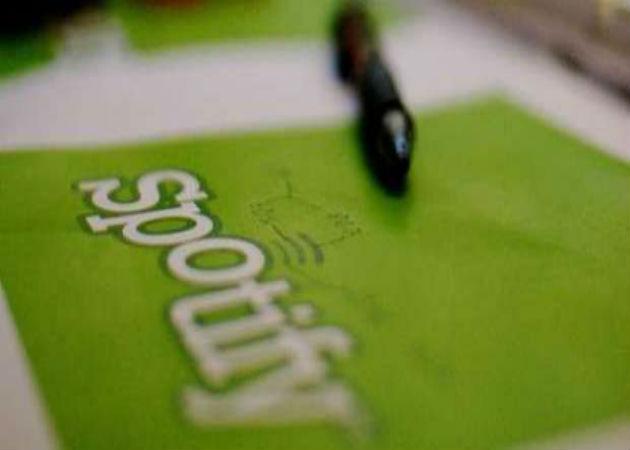 Spotify preparada para llegar a Asia y Latinoamérica