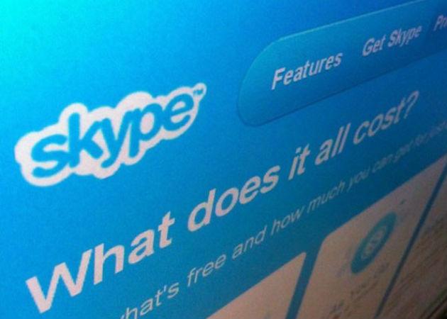 Skype da a conocer algunas estadísticas sobre su servicio
