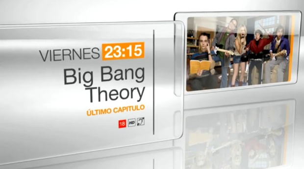 Antena 3 revoluciona el 'channel branding' de la mano de Vizrt