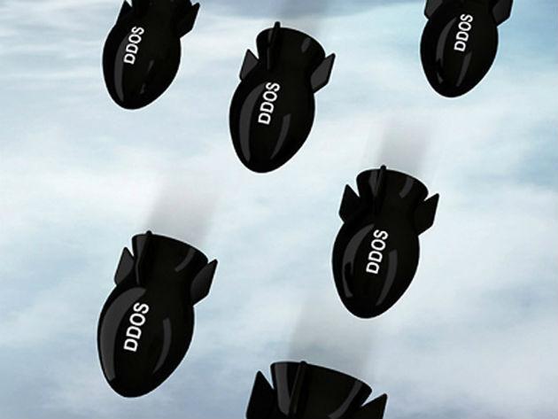 Los estudios revelan que a los responsables de IT les preocupan los ataques DDoS