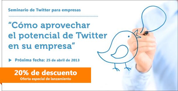 Curso Twitter