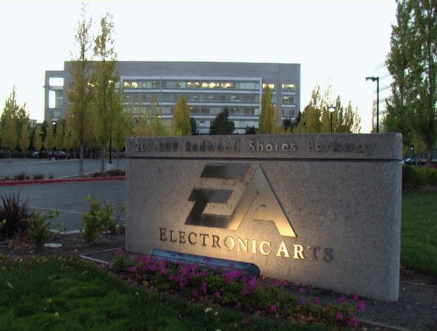 EA recorta puestos de trabajo en su estudio de Montreal