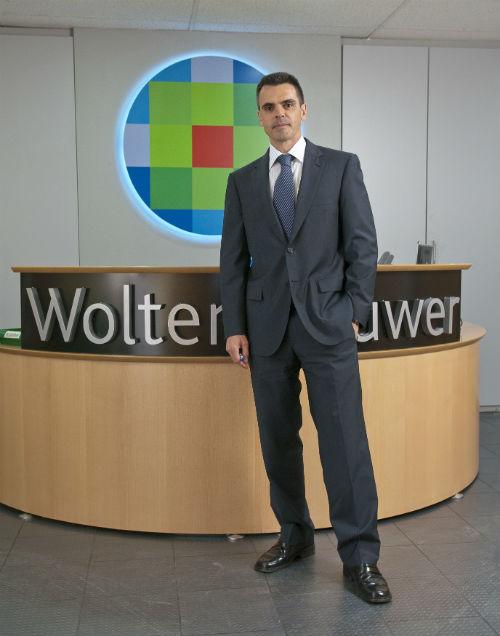 Nombramiento de Eduardo García Guerra como director de Marketing y Comunicación de Wolters Kluwer | A3 Software