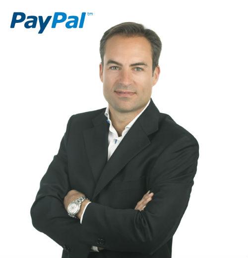 PayPal enfoca su presencia en Expo E-commerce  2013 hacia el comercio móvil y multicanal
