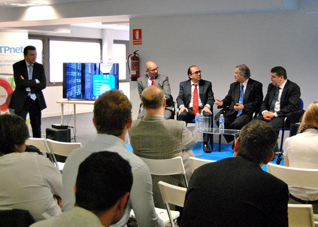 Evento sobre datacenters y Green IT: ¿cómo conseguir un centro de datos más eficiente?