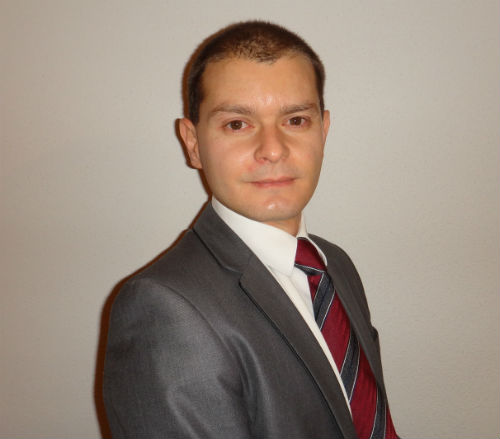 Eduardo Brenes se incorpora a Dell SonicWALL Iberia como responsable de gran cuenta