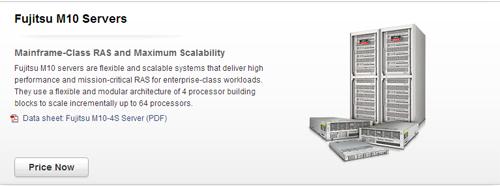 Fujitsu M10