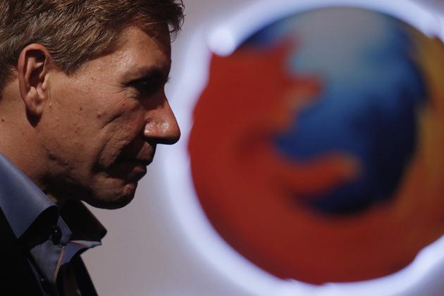 Gary Kovacs, CEO de Mozilla, anuncia que deja la compañía
