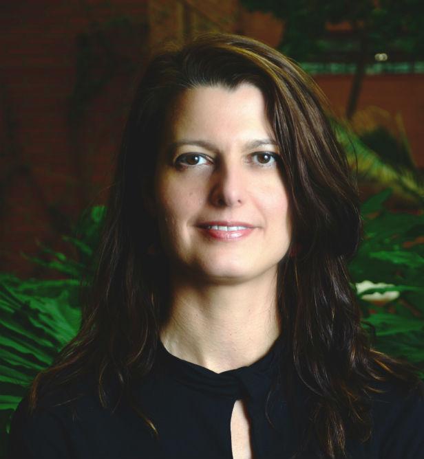 nueva directora de marketing en software ag