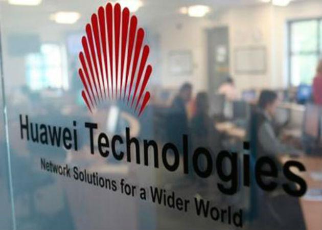 Huawei no mostrará más interés en el mercado estadounidense