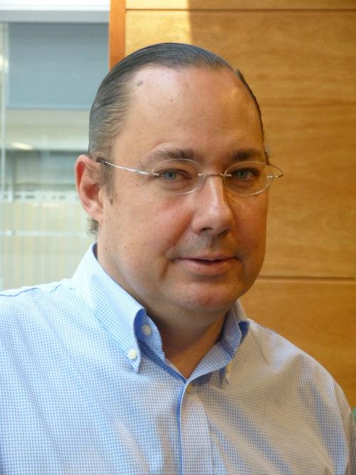 José Luis Roncero, Director Senior de Ventas de Aplicaciones para Sector Público, Telecomunicaciones y 'Utilities' en Oracle Ibérica