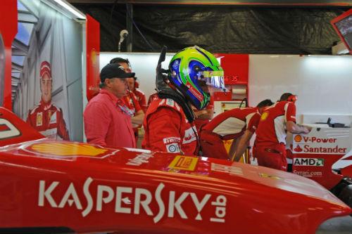 Ferrari blinda su infraestructura TI con Kaspersky Lab