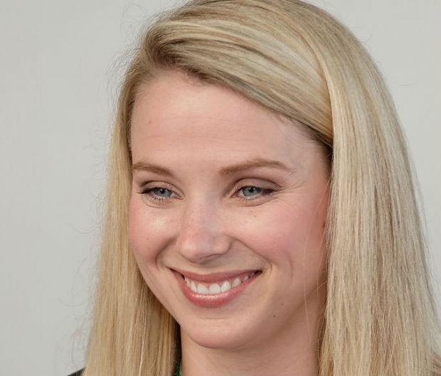 Marissa Mayer se une a la junta directiva de Jawbone