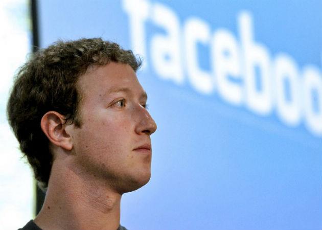 Facebook envía invitaciones de prensa para un evento sobre Android