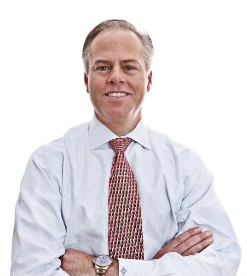 Mike Gregoire, CEO de CA Technologies, insta a los líderes tecnológicos a que adopten tecnologías rompedoras para impulsar la transformación empresarial
