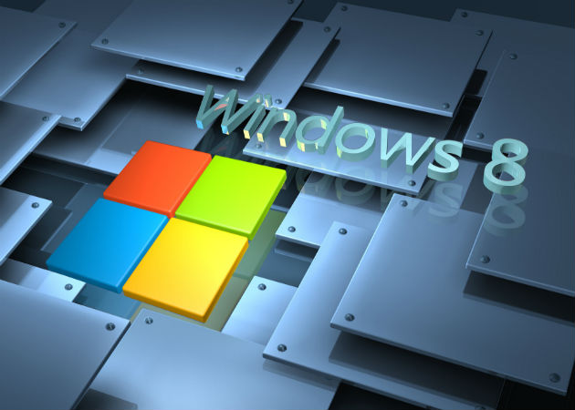 Microsoft pasea a Windows 8 por los Centros Comerciales de España