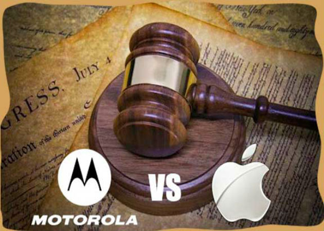Apple no ha violado las patentes de Google