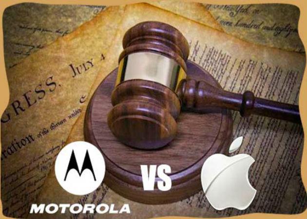 Apple no ha violado las patentes de Google