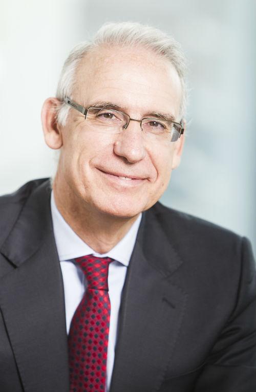 F5 Networks Anuncia la Incorporación de Ricardo Maté como Nuevo Director General para España y Portugal