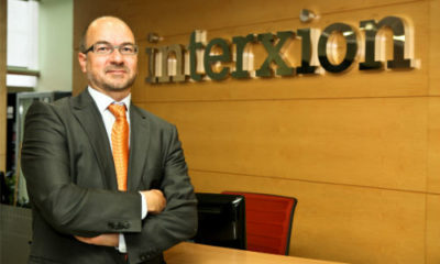 Robert Assink Director general de Interxion