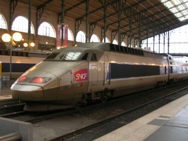 SNCF elige HR Access para la gestión de los recursos humanos y las nóminas de sus 165.000 colaboradores