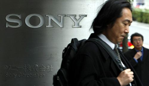 Los ambiciosos objetivos de Sony en el negocio de la TV