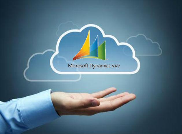 Microsoft Dynamics NAV en la nube en modo autoservicio para PYMES