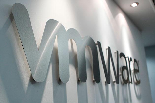 VMware ingresa 1.190 millones de dólares, un 13% más que hace un año