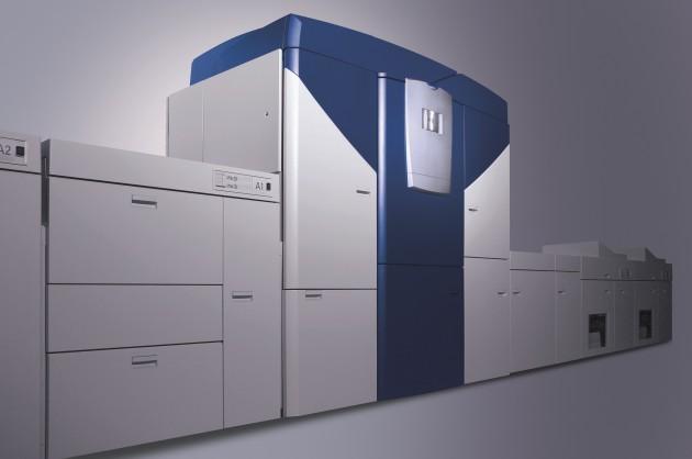 iGen4 Diamond Edition de Xerox, su objetivo la competitividad y la rentabilidad