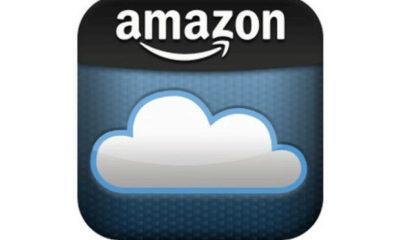 Amazon Cloud Drive ya es una seria alternativa a Dropbox