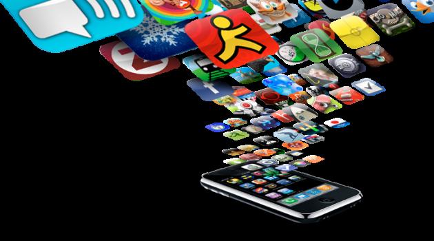 ¿Cuáles son las apps por las que los usuarios están dispuestos a pagar?