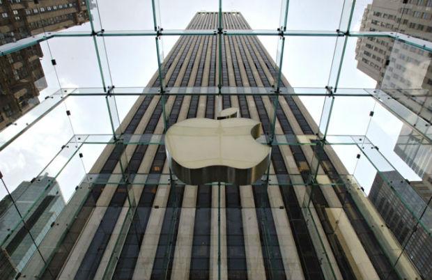 Baja el beneficio de Apple pero vende más iPhones e iPads