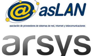 Arsys participa en @asLAN.2013 con sus soluciones de Infraestructura como Servicio
