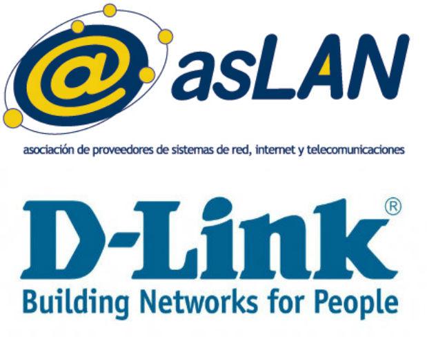 D-Link Iberia estará presente en la feria Cloud & Network Future asLAN 2013