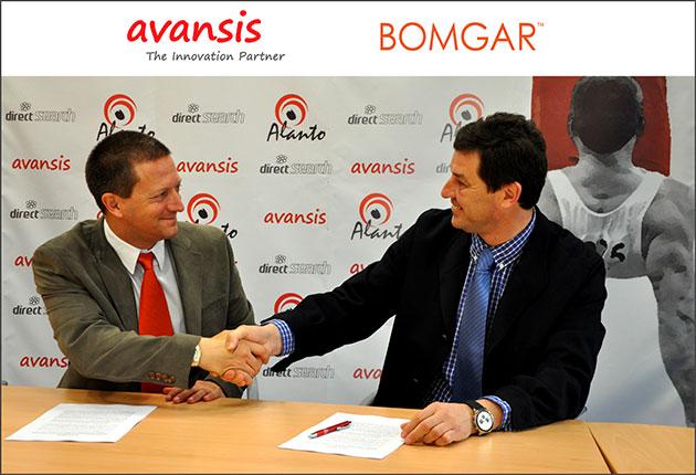 Avansis  y Bomgar