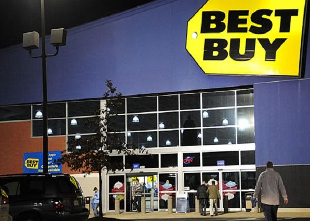 Termina el sueño europeo de Best Buy
