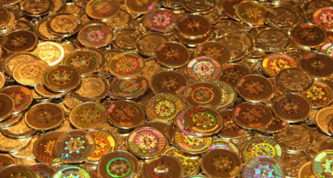 Bitcoin: ¿sabías que..?
