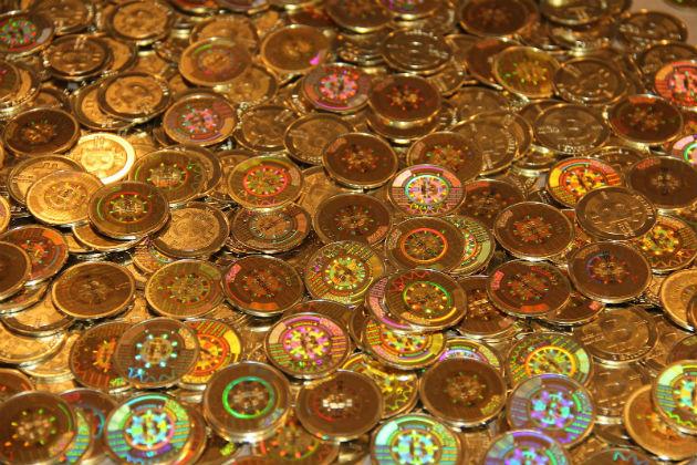 Definición de bitcoin