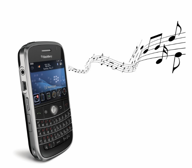 BlackBerry cierra BBM Music
