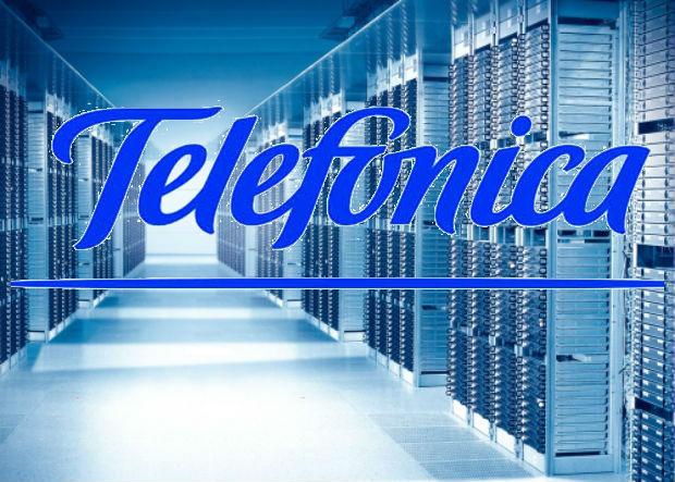 Alcalá Data Center, el nuevo centro de datos de Telefónica