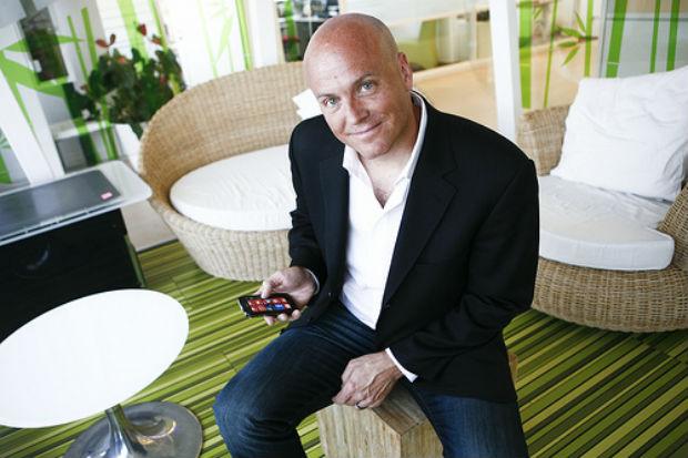 Charlie Kindel está trabajando en el smartphone de Amazon