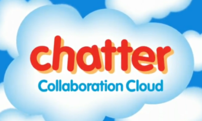 Salesforce.com añadirá inteligencia social a Chatter