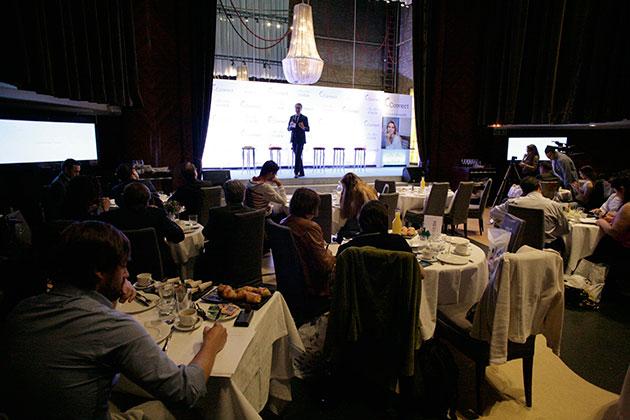 El evento Cisco Connect analizará las últimas tendencias tecnológicas del mercado