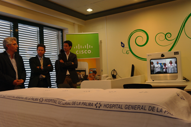 Cisco HealthPresence